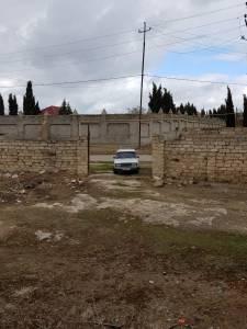 Bakı şəhəri, Sabunçu rayonu, Nardaran qəsəbəsində torpaq satılır (Elan: 160104)