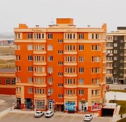 Bakı şəhəri, Abşeron rayonu, Masazır qəsəbəsində, 3 otaqlı yeni tikili satılır (Elan: 193714)