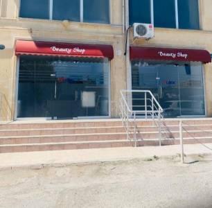 Bakı şəhəri, Nəsimi rayonunda obyekt kirayə verilir (Elan: 115562)