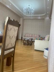 Bakı şəhəri, Nəsimi rayonunda, 4 otaqlı yeni tikili satılır (Elan: 110840)