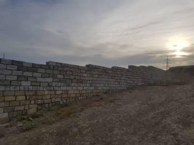 Bakı şəhəri, Səbail rayonu, Badamdar qəsəbəsində torpaq satılır (Elan: 115200)