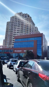 Bakı şəhəri, Yasamal rayonunda, 2 otaqlı yeni tikili kirayə verilir (Elan: 106188)