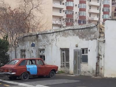 Bakı şəhəri, Nəsimi rayonunda obyekt satılır (Elan: 166542)
