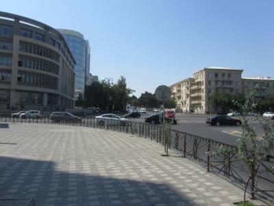 Bakı şəhəri, Yasamal rayonunda torpaq satılır (Elan: 127957)