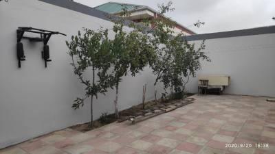 Bakı şəhəri, Suraxanı rayonu, Hövsan qəsəbəsində, 4 otaqlı ev / villa satılır (Elan: 161719)