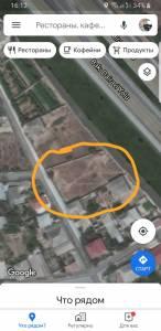 Bakı şəhəri, Xəzər rayonunda torpaq satılır (Elan: 147496)