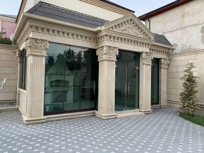 Bakı şəhəri, Xətai rayonu, Əhmədli qəsəbəsində, 10 otaqlı ev / villa satılır (Elan: 166732)