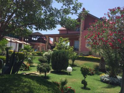 Bakı şəhəri, Xəzər rayonu, Mərdəkan qəsəbəsində, 6 otaqlı ev / villa satılır (Elan: 106852)