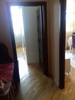 Bakı şəhəri, Abşeron rayonu, Masazır qəsəbəsində, 2 otaqlı yeni tikili satılır (Elan: 202290)
