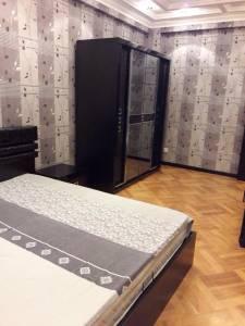 Bakı şəhəri, Nərimanov rayonunda, 1 otaqlı yeni tikili kirayə verilir (Elan: 157875)