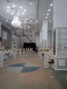Bakı şəhəri, Binəqədi rayonu, 7-ci mikrorayon qəsəbəsində obyekt satılır (Elan: 107081)