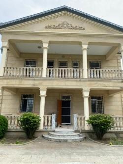 Bakı şəhəri, Abşeron rayonu, Novxanı qəsəbəsində, 5 otaqlı ev / villa kirayə verilir (Elan: 187164)