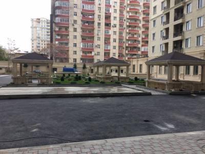Bakı şəhəri, Nərimanov rayonunda, 3 otaqlı yeni tikili satılır (Elan: 153983)