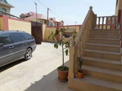 Bakı şəhərində, 6 otaqlı ev / villa satılır (Elan: 145683)