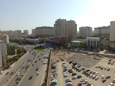 Bakı şəhəri, Yasamal rayonunda, 3 otaqlı yeni tikili kirayə verilir (Elan: 157761)