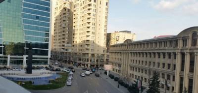 Bakı şəhəri, Yasamal rayonunda, 3 otaqlı yeni tikili satılır (Elan: 111460)