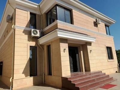 Bakı şəhəri, Xətai rayonu, Ağ Şəhər qəsəbəsində, 5 otaqlı ev / villa satılır (Elan: 142676)