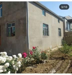 Bakı şəhəri, Sabunçu rayonu, Ramana qəsəbəsində, 3 otaqlı ev / villa satılır (Elan: 155541)