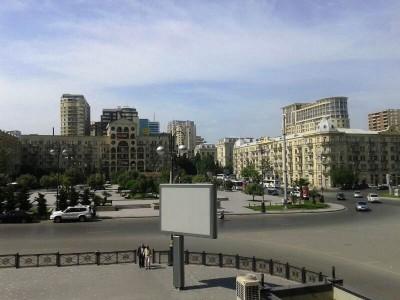Bakı şəhəri, Yasamal rayonunda, 3 otaqlı köhnə tikili satılır (Elan: 109534)