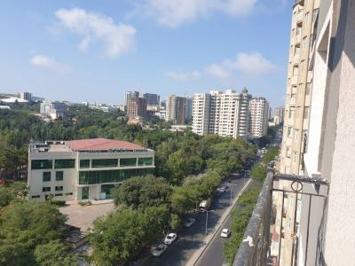 Bakı şəhəri, Nərimanov rayonunda, 3 otaqlı yeni tikili satılır (Elan: 153996)