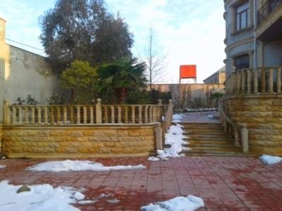 Bakı şəhəri, Xəzər rayonu, Mərdəkan qəsəbəsində bağ satılır (Elan: 109713)