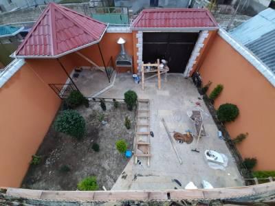 Bakı şəhəri, Sabunçu rayonu, Məmmədli qəsəbəsində, 4 otaqlı ev / villa satılır (Elan: 115544)