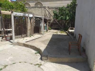 Bakı şəhəri, Xətai rayonu, Həzi Aslanov qəsəbəsində torpaq satılır (Elan: 139608)