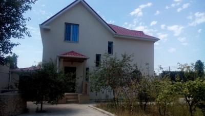 Bakı şəhəri, Xəzər rayonu, Mərdəkan qəsəbəsində, 5 otaqlı ev / villa satılır (Elan: 109061)