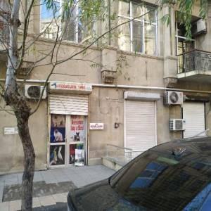 Bakı şəhəri, Səbail rayonunda obyekt satılır (Elan: 157886)