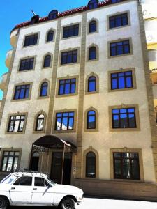 Bakı şəhəri, Səbail rayonunda, 3 otaqlı yeni tikili satılır (Elan: 106169)