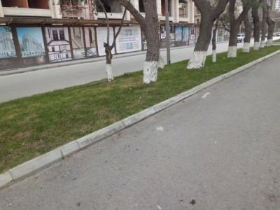 Bakı şəhəri, Nərimanov rayonunda, 2 otaqlı yeni tikili satılır (Elan: 109764)