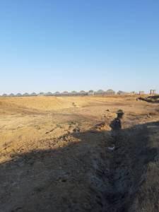Bakı şəhəri, Sabunçu rayonu, Pirşağı qəsəbəsində torpaq satılır (Elan: 153600)
