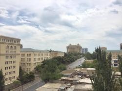 Bakı şəhəri, Nəsimi rayonunda, 2 otaqlı yeni tikili satılır (Elan: 202531)