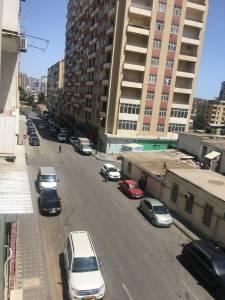 Bakı şəhəri, Yasamal rayonunda, 3 otaqlı köhnə tikili kirayə verilir (Elan: 167608)