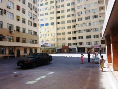 Bakı şəhəri, Xətai rayonunda, 3 otaqlı yeni tikili satılır (Elan: 106333)