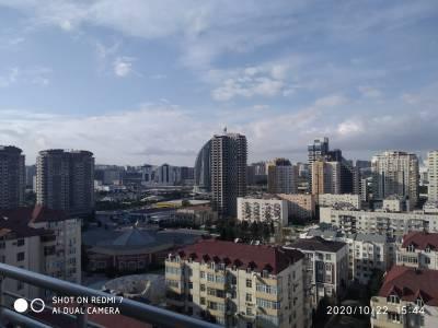 Bakı şəhəri, Xətai rayonunda, 4 otaqlı yeni tikili satılır (Elan: 158562)