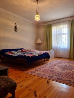 Bakı şəhəri, Xəzər rayonu, Mərdəkan qəsəbəsində, 4 otaqlı ev / villa satılır (Elan: 179497)