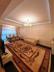 Bakı şəhəri, Xətai rayonunda, 3 otaqlı yeni tikili kirayə verilir (Elan: 158485)