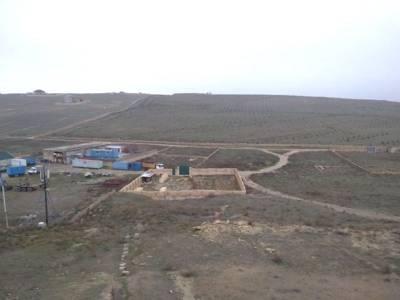 Bakı şəhəri, Abşeron rayonu, Novxanı qəsəbəsində torpaq satılır (Elan: 126739)