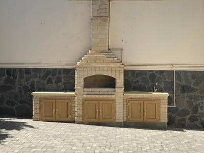 Bakı şəhəri, Abşeron rayonu, Fatmayı qəsəbəsində bağ kirayə verilir (Elan: 139560)