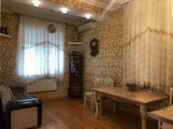 Bakı şəhəri, Yasamal rayonu, Yeni Yasamal qəsəbəsində, 5 otaqlı ev / villa kirayə verilir (Elan: 188416)