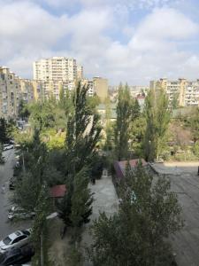 Bakı şəhəri, Xətai rayonu, Həzi Aslanov qəsəbəsində, 3 otaqlı yeni tikili satılır (Elan: 107137)