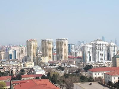 Bakı şəhəri, Yasamal rayonunda, 4 otaqlı yeni tikili satılır (Elan: 108318)