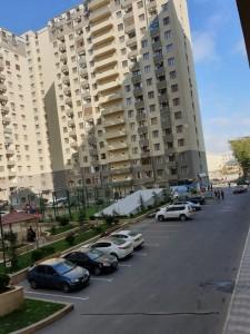 Bakı şəhəri, Nizami rayonunda, 3 otaqlı yeni tikili satılır (Elan: 108837)