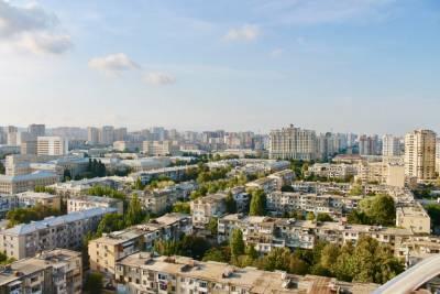 Bakı şəhəri, Yasamal rayonunda, 3 otaqlı yeni tikili satılır (Elan: 113677)