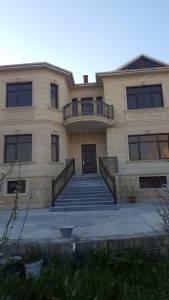 Bakı şəhəri, Binəqədi rayonunda, 6 otaqlı ev / villa satılır (Elan: 156816)