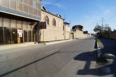 Bakı şəhəri, Xəzər rayonu, Mərdəkan qəsəbəsində obyekt satılır (Elan: 140284)