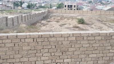 Bakı şəhəri, Xəzər rayonu, Şüvəlan qəsəbəsində torpaq satılır (Elan: 109897)