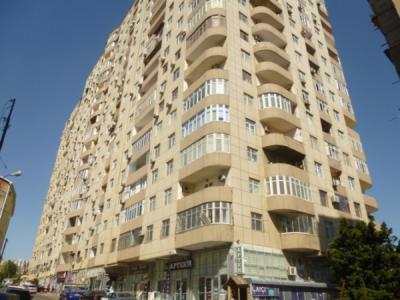 Bakı şəhəri, Yasamal rayonu, Yasamal qəsəbəsində, 3 otaqlı yeni tikili satılır (Elan: 108095)