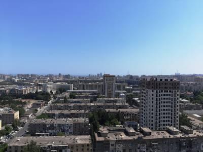 Bakı şəhəri, Nərimanov rayonunda, 3 otaqlı yeni tikili satılır (Elan: 140113)